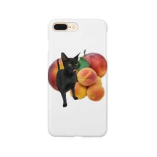 No.12 杏ちゃん♪ Smartphone cases