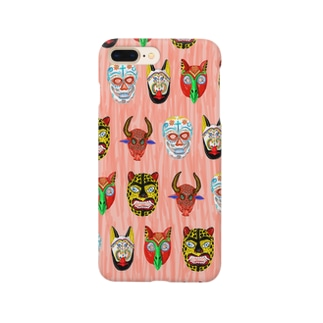 MEXICAN MASKS Smartphone cases