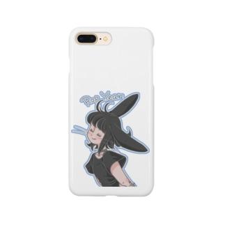 聞き耳RopYear Smartphone cases
