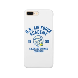 AIR FORCE ACADEMY 1958 Smartphone cases