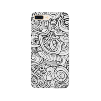 IZANAGIのごちゃごちゃぴあの~ Smartphone cases