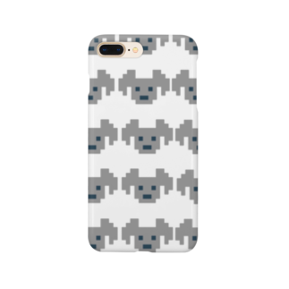 after7soukyokuのこあらんだ Smartphone cases