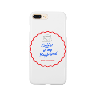 OLD TOWSONのBOY FRIEND Smartphone cases