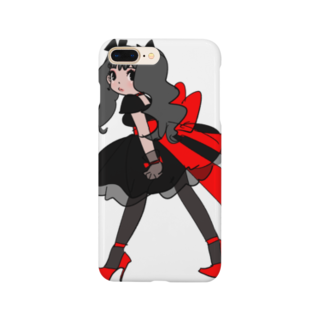 kaeruco(* 皿 *)のゆいちゃん Smartphone cases