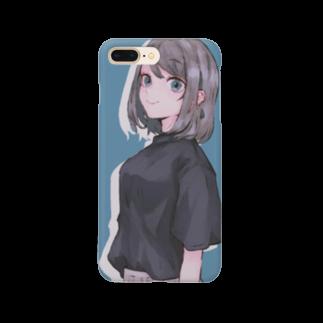 しぐたの涼 Smartphone cases