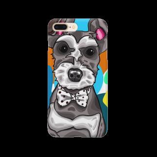 yuk_3511のユリス  Smartphone cases