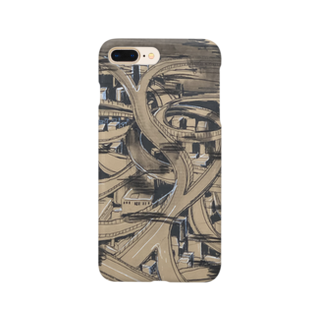 PURIPURI29のどーろ Smartphone cases