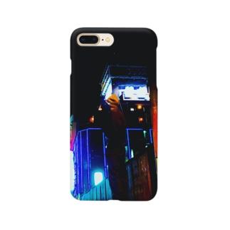 OsakaPinkGuide2019 Smartphone cases