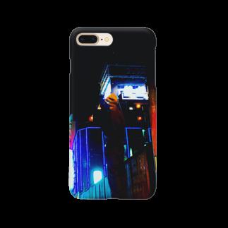 泷上智明のOsakaPinkGuide2019 Smartphone cases