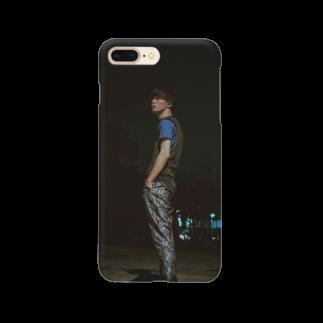 泷上智明のTomoaki Takigami 2019  Smartphone cases