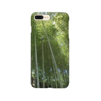 ちんちくりんちん Smartphone cases