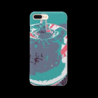 rinne_yuyuのリンゴ Smartphone cases