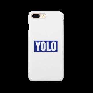 Koco'sのYOLO Smartphone cases