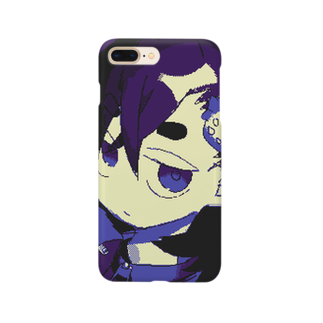 1/6 Noisy Thirsty Satelliteのberry girl Smartphone cases