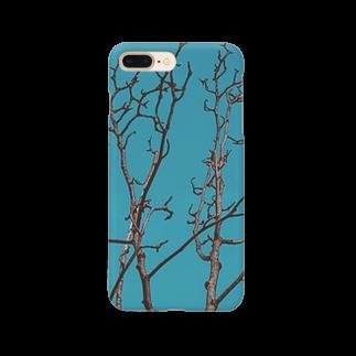 L_surrealのmokuren Smartphone cases