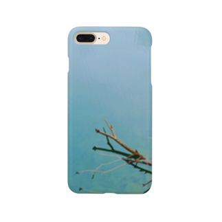maki_fujiyamaのwater Smartphone cases