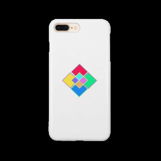 K_Aの◇ Smartphone cases