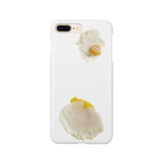 しょうちゃんの目玉焼き Smartphone cases