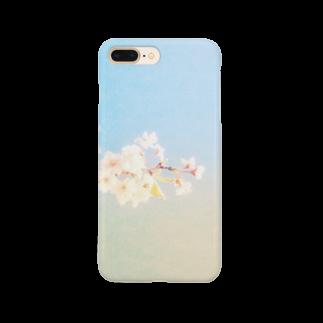 ぺん。のハルイロ Smartphone cases
