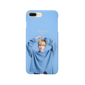 BTS ジミン Smartphone cases