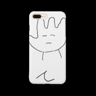 Hanaryのて Smartphone cases