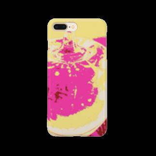 rinne_yuyuのアップル Smartphone cases
