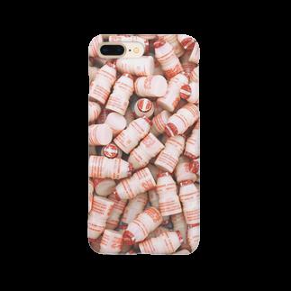 tenpraの大量生産大量消費 Smartphone cases