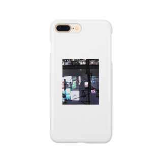 aruchanの渋谷 Smartphone cases