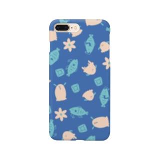 さかな Smartphone cases
