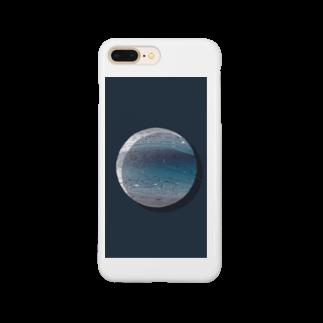 からんころんのJupiter Smartphone cases
