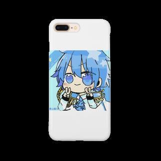 aoyama_ryuutoの癒される青山くん Smartphone cases