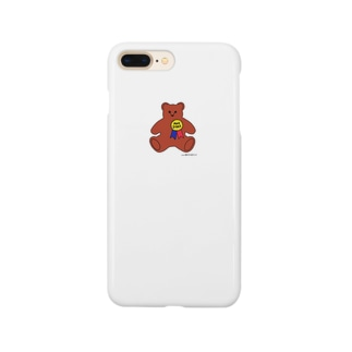 iphoneケースベア Smartphone cases
