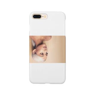 ♡ArianaGrande♡ Smartphone cases