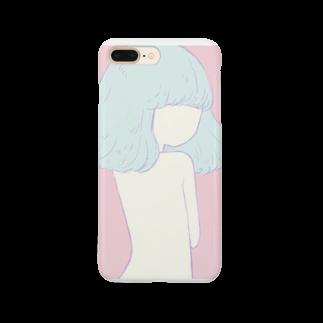 yatti_2のSINOオリジナル Smartphone cases