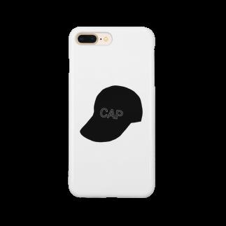 はるのCAP Smartphone cases
