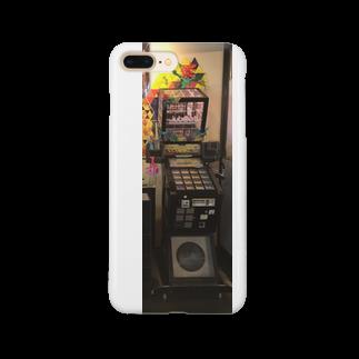 Seibusyakuji11の例 Smartphone cases