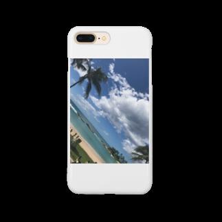 fuka11501333のHawaii Smartphone cases