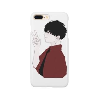 爽やかゲス山さん Smartphone cases