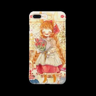 小牧 椛のFelice Smartphone cases