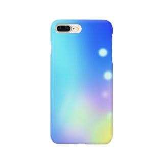 幻想的な空 Smartphone cases