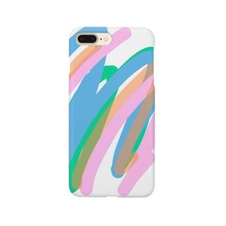虹虹 Smartphone cases