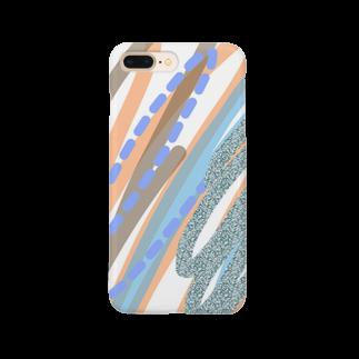 akitamiの虹虹2 Smartphone cases