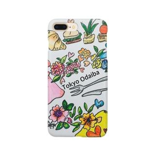 odaiba party amuse Smartphone cases