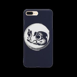 IKKYUの達磨さん Smartphone cases