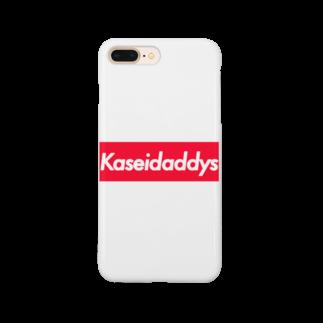 shishimairmkのKaseidaddys Smartphone cases
