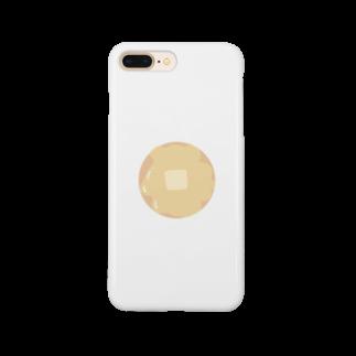 めろんそーだ。のほっとけーき Smartphone cases