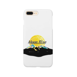 Moon Rise Smartphone cases