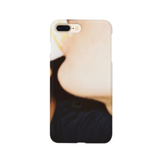 vapor__yujin__の友達ののど越しです。 Smartphone cases