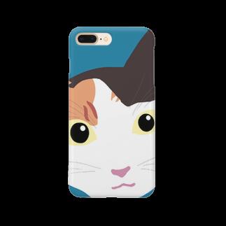 コトブキ商店のMomo Smartphone cases