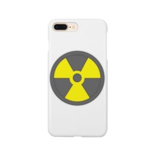 Radiation_S Smartphone cases